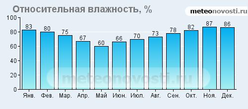 Погода шахты ростовской области подробная