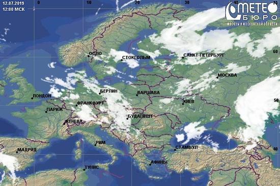 Погода авилов волгоградская область